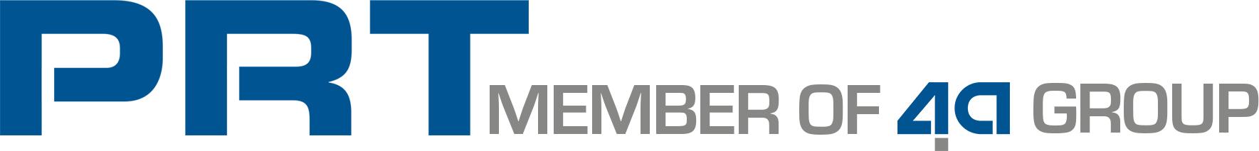 PRT Computersteuerungen GesmbH Logo